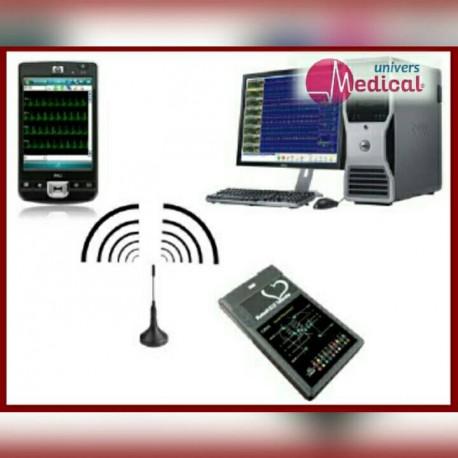 Télémétrie Cardiovision