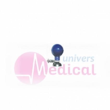 Electrodes Ventouses ECG