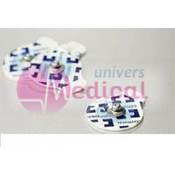 Brochure-Electrodes ECG Patch