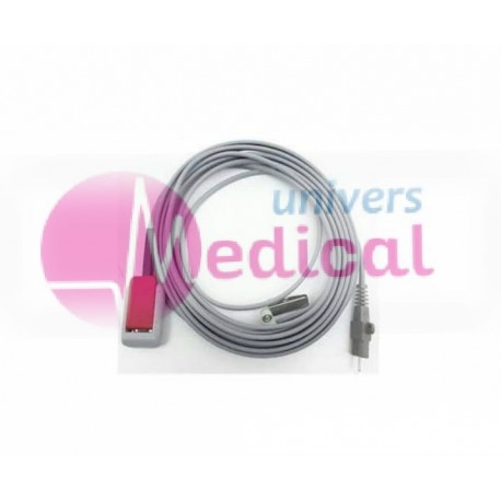 Cable de liaison Plaque -Bistouri