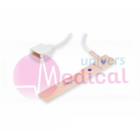 Capteur SPO2 partie patient- neonat