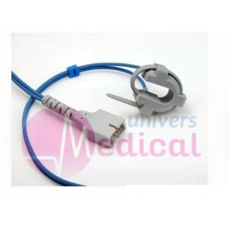 Capteur SPO2patient-multiple-neonat