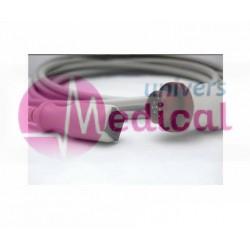 Câble IBP UTAH 12 pins