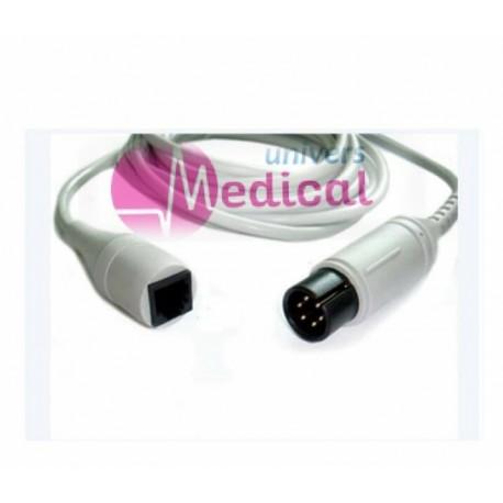 Câble IBP UTAH 6 pins