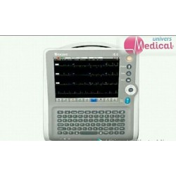 ELECRTROCARDIOGRAPHE IE6