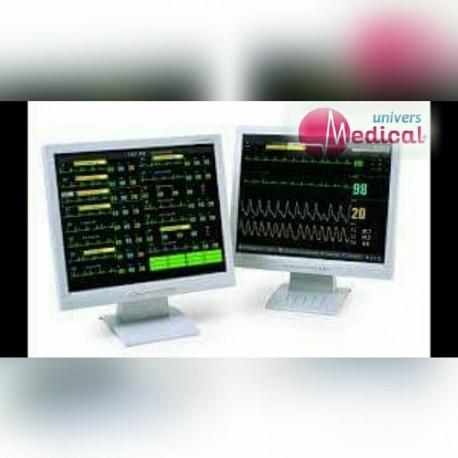 Centrale de surveillance Hypervisor VI