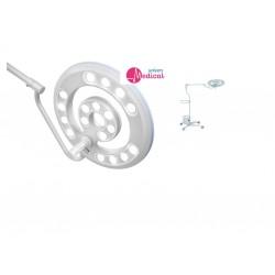 Eclairage opératoire HyLED 600/600M