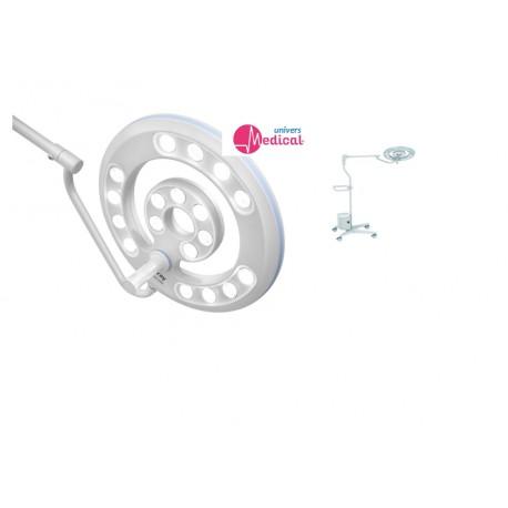 Eclairage operatoire HyLED 600/600M