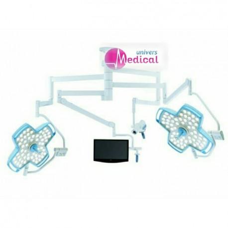 Eclairage plafonnier HyLed 9700/9500