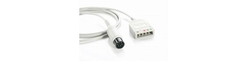 Câble d'extension pour moniteur